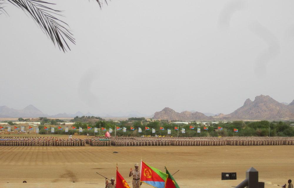 #Nytriittää: Eritrean diaspora vastustaa maansa diktatuuria somekampanjan avulla – mutta onko siitä apua?