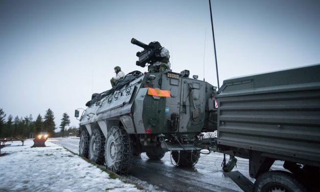 Miksi pohjoismainen puolustusyhteistyö takkuaa?