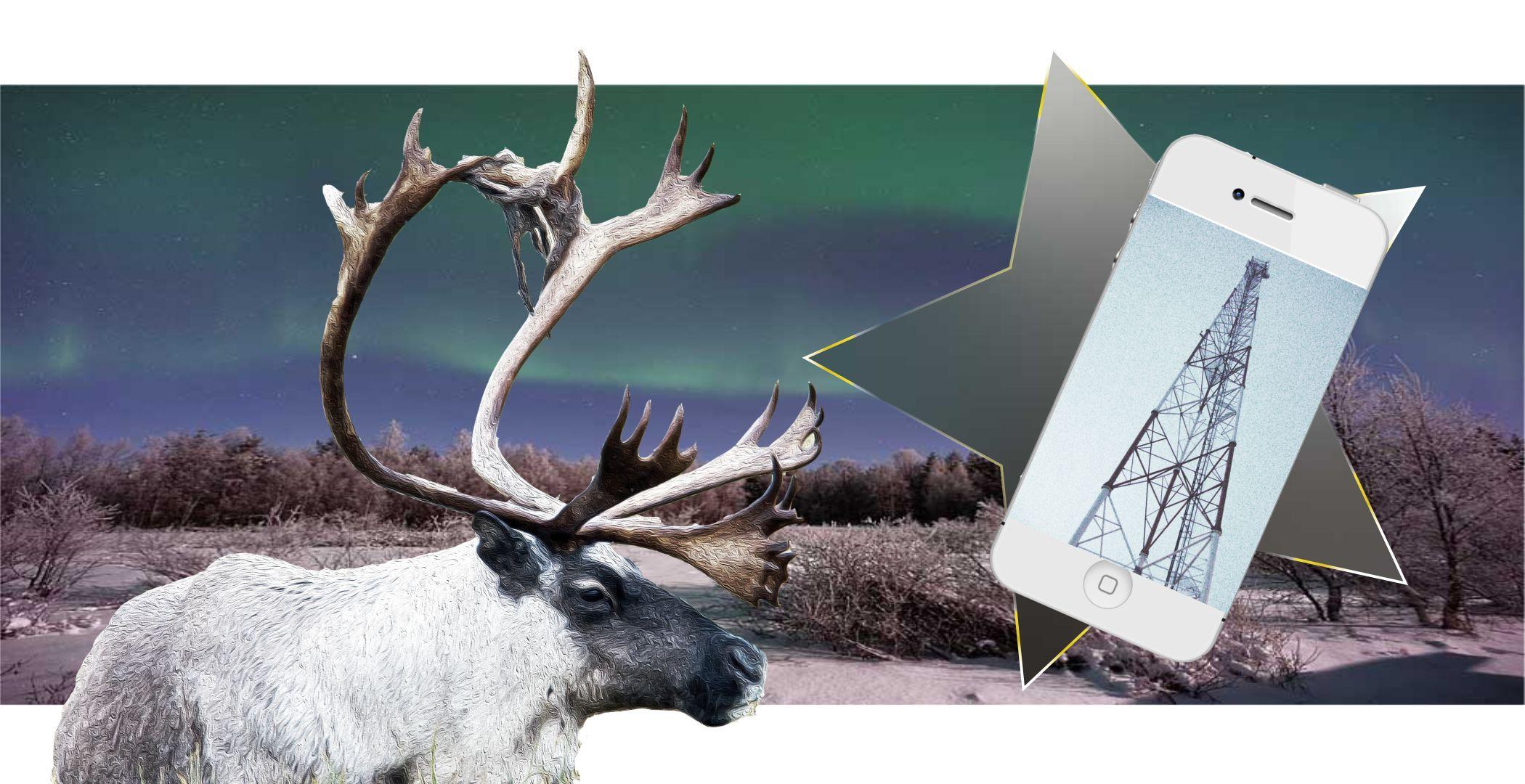 Arktiset tulevaisuudet:<br> Teknologia ja ympäristökriisi haastavat alkuperäiskansat