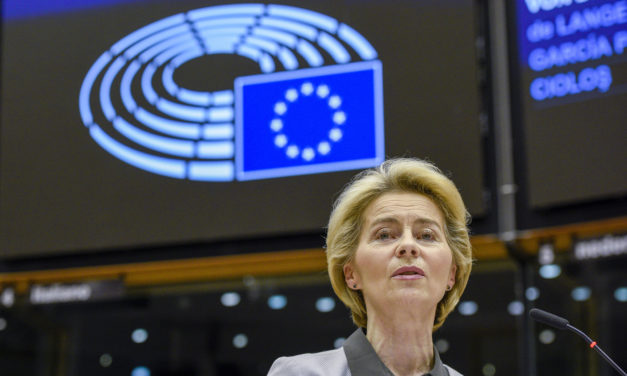 Hädän hetkellä Eurooppa rakoilee: 2020 on ilmastopolitiikan vuosi