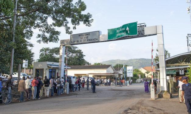 Tuleeko Afrikasta maailman suurin vapaakauppa-alue?