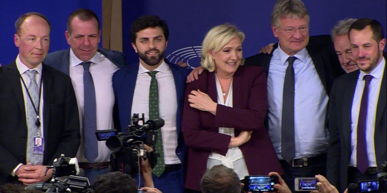 Essee: Euroopan laitaoikeisto haastaa identitäärisellä geopolitiikalla EU:n ulkopoliittista linjaa