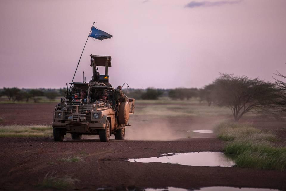 Suomen kriisinhallintapolitiikan Afrikan tähti on vielä löytämättä