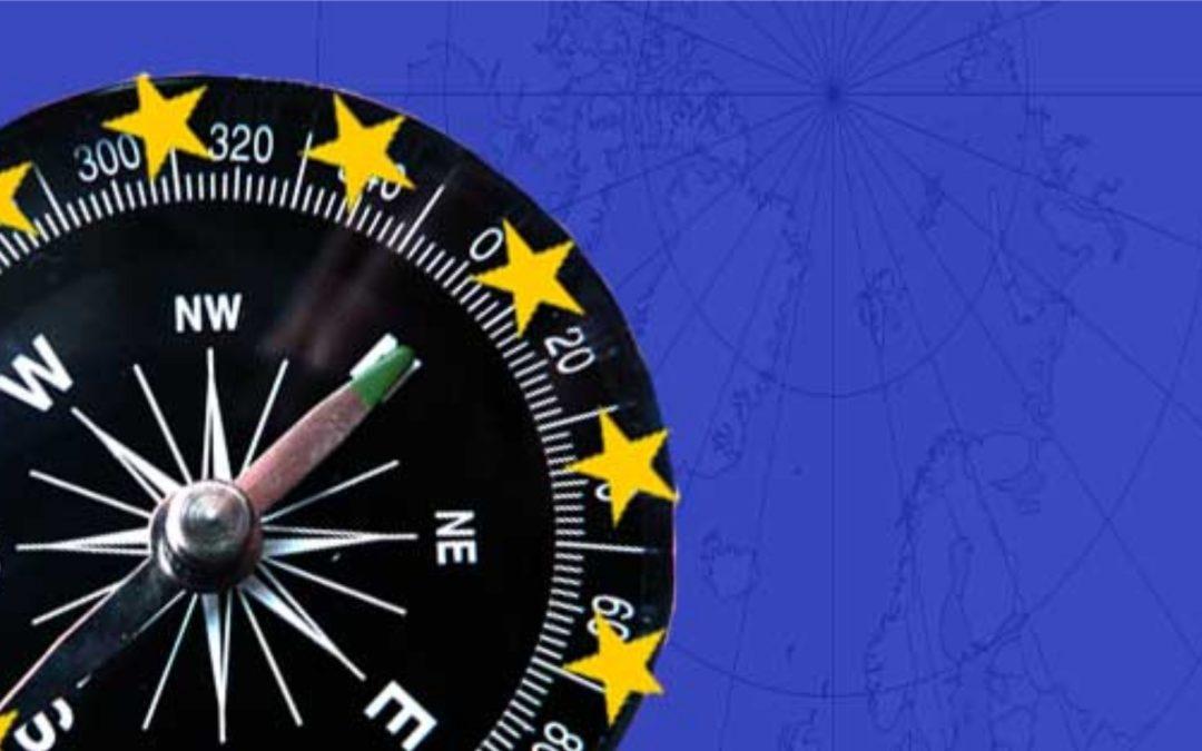 Arktiset tulevaisuudet:Miksi Euroopan unioni on kiinnostunut Arktiksesta ja mitä se tavoittelee pohjoisessa?