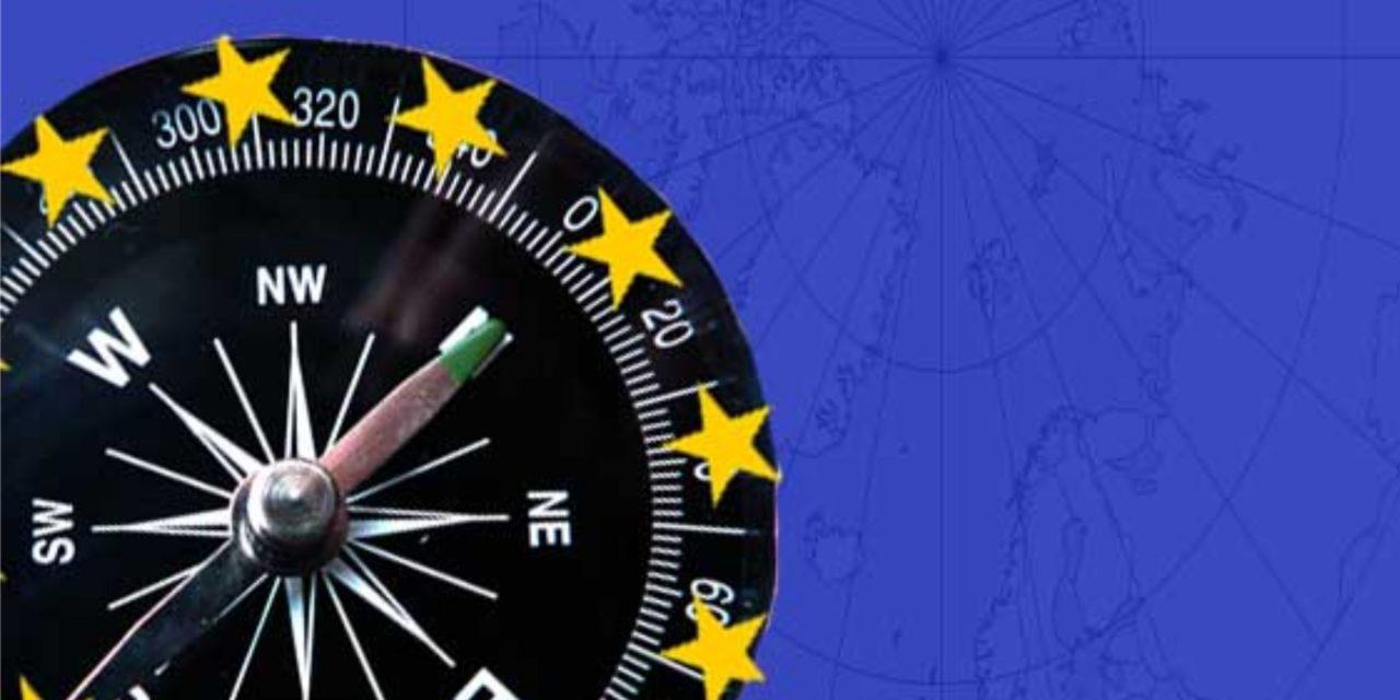Arktiset tulevaisuudet:<br>Miksi Euroopan unioni on kiinnostunut Arktiksesta ja mitä se tavoittelee pohjoisessa?