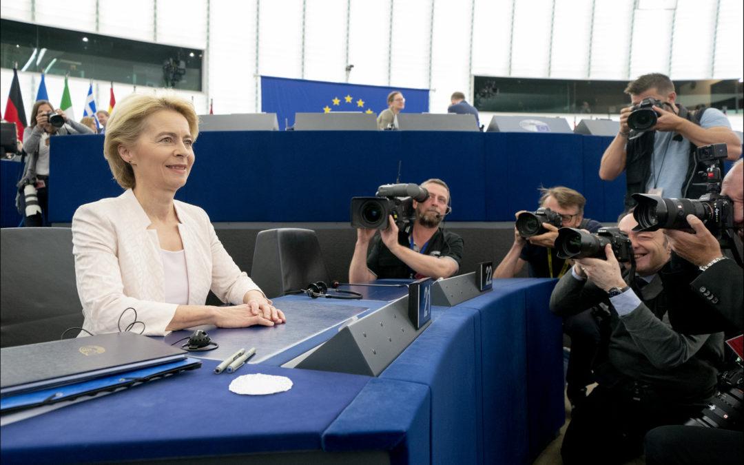 Euroopan komissiolla edessään vaikea muttei toivoton kausi – mitä kompromisseja jäsenmailta sopii odottaa?