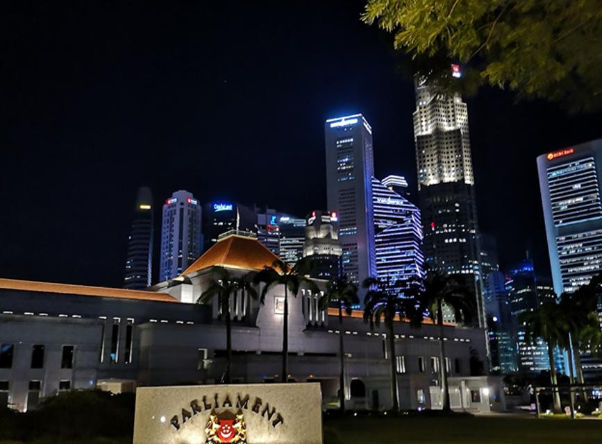 """Todennäköinen vaalivuosi tuo """"4G-poliitikot"""" Singaporen johtoon"""