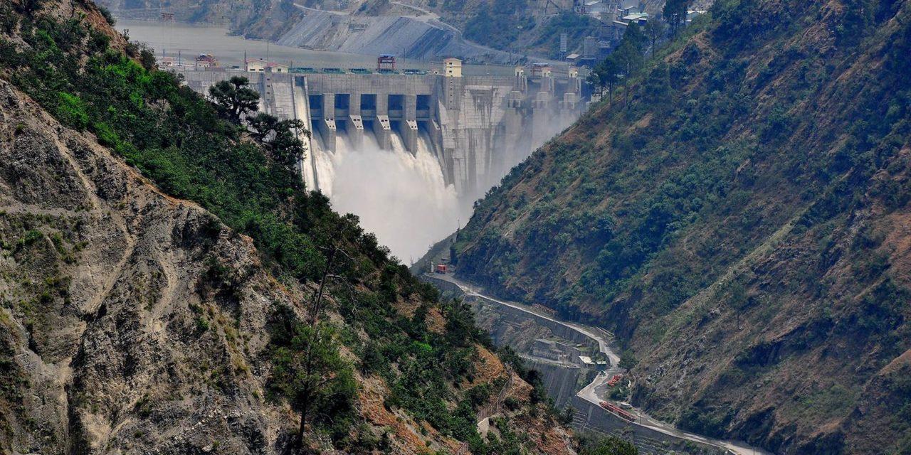 Vesipolitiikka heijastaa valtioiden suhteiden tilaa – Kashmirin konflikti ja vedenjako liittyvät vahvasti yhteen