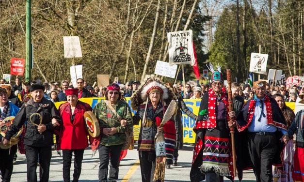 Kanada lupaa YK:n julistuksen alkuperäiskansojen oikeuksista osaksi lainsäädäntöään
