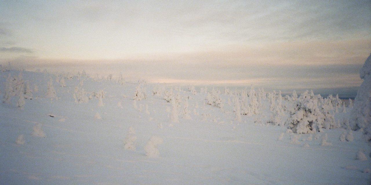 Arktiset tulevaisuudet:<br>Arktisen alueen tulevaisuus on sidottu ilmastonmuutokseen