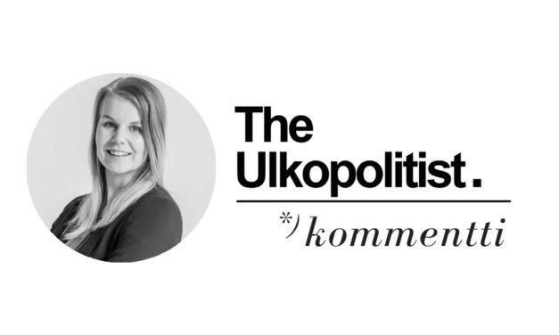 Kommentti: Näin Euroopan globaali rooli muuttuu Brexitin jälkeen