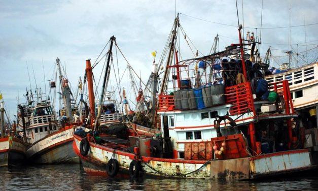 Ihmiskaupan vastaisella työllä tehdään imagopolitiikkaa Kaakkois-Aasiassa
