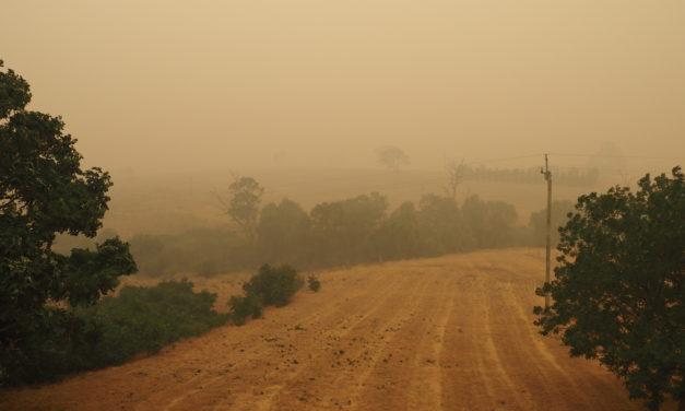 Mistä me puhumme, kun puhumme tulipaloista – Australian maastopalojen ja ilmastopolitiikan kiemurainen suhde