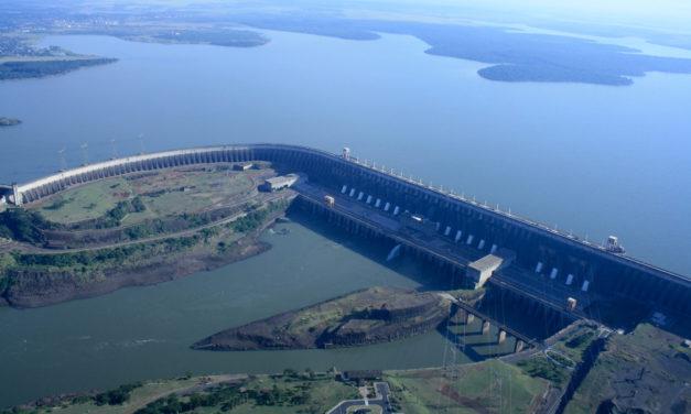 Paraná-joen voima: onko Paraguaysta Latinalaisen Amerikan energiantuotannon edelläkävijäksi?