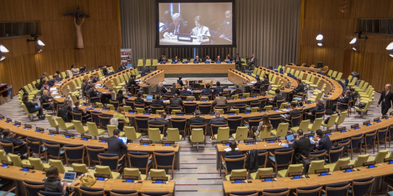 Realistien on pysyttävä ulkona ydinasekieltosopimuksesta – Ydinsulkusopimus uhkaa rapautua aikana, jolloin sitä tarvittaisiin eniten