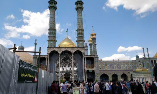 Marttyyrikuolema Iranissa: Qassem Suleimani ja koronalääkärit edustavat samaa marttyyrikulttuuria