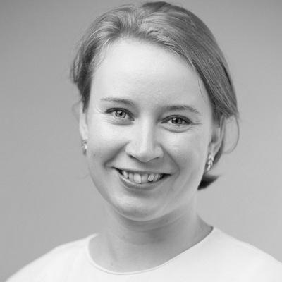 Ilona Lahdelma – toimitussihteeri