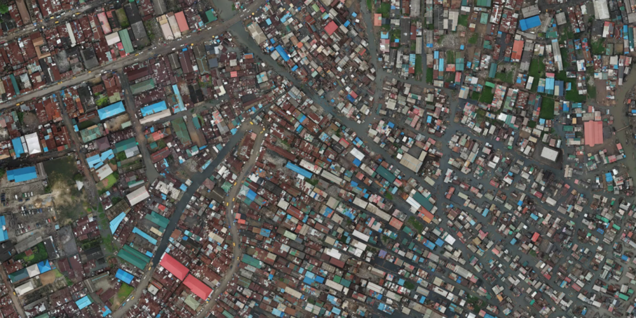 Afrikan Väkiluku
