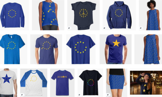 Eurooppalaisuus on yhtä kuin euro on yhtä kuin roomalaishellenistinen historia – The Ulkopolitist murskaa 6 Eurooppa-myyttiä