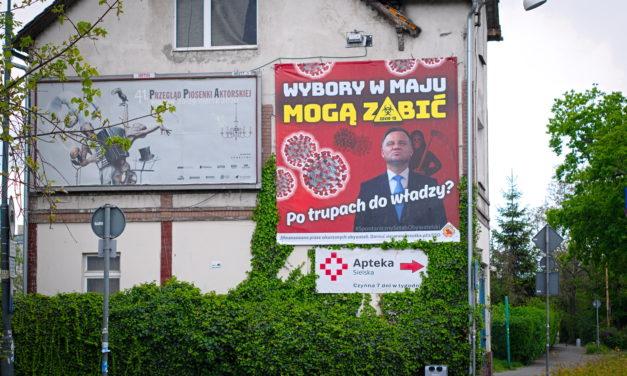 Puolan koronavaalit ja presidentti Dudan perintö – riitoja opposition ja EU:n kanssa