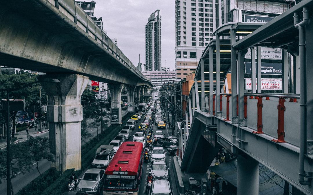 Globaalit väestötrendit – Osa III: Aasia ja Tyynenmeren alueen väestö harmaantuu ja muuttaa kaupunkeihin