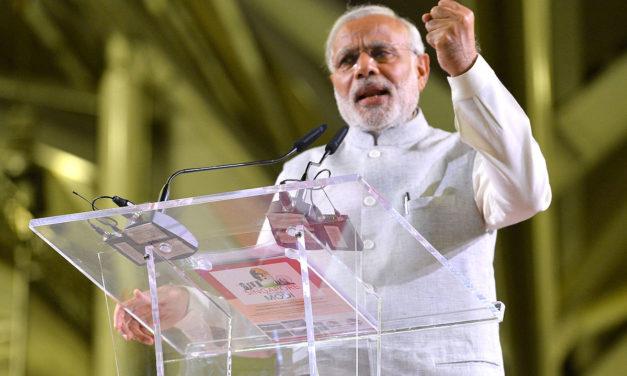 Tuoko koronavirus myötätuulta Intian pääministeri Modin hinduvaltion rakentamiselle?