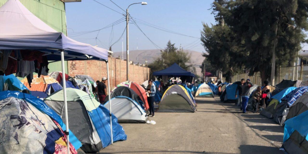 Pandemia vie Latinalaisen Amerikan miljoonilta venezuelalaissiirtolaisilta toivon paremmasta