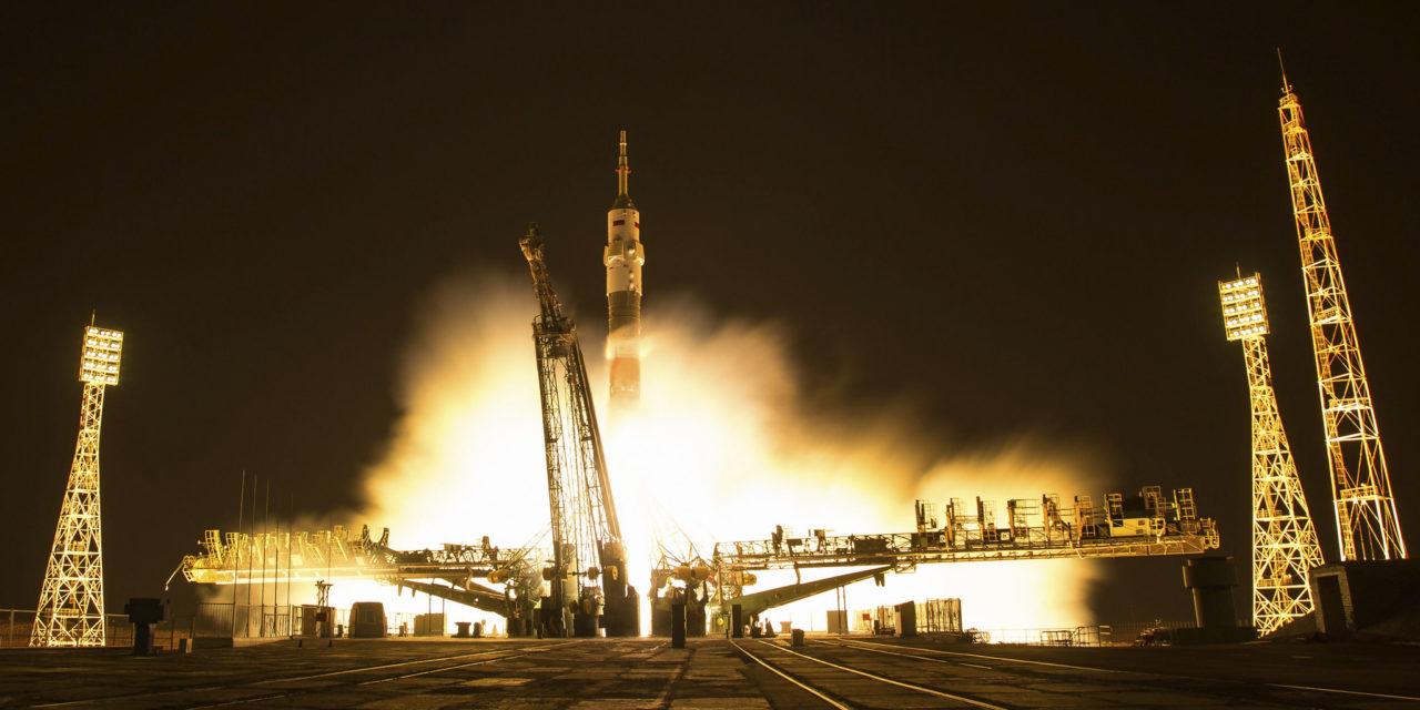 Venäjä pyrkii avaruuden suurvallaksi 2020-luvulla