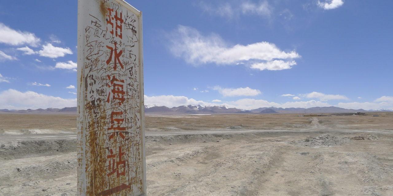 Intian ja Kiinan käsirysy läntisellä Himalajalla kuvastaa laajempaa maailmanpoliittista dynamiikkaa