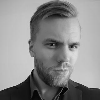 Tony Salminen – toimittaja