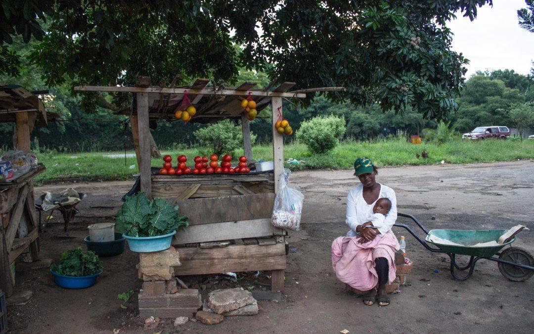 Zimbabwe on kaatuva kansakunta – paikalliset yrittävät selvitä vajoavan valuutan ja tiukentuvan sensuurin keskellä