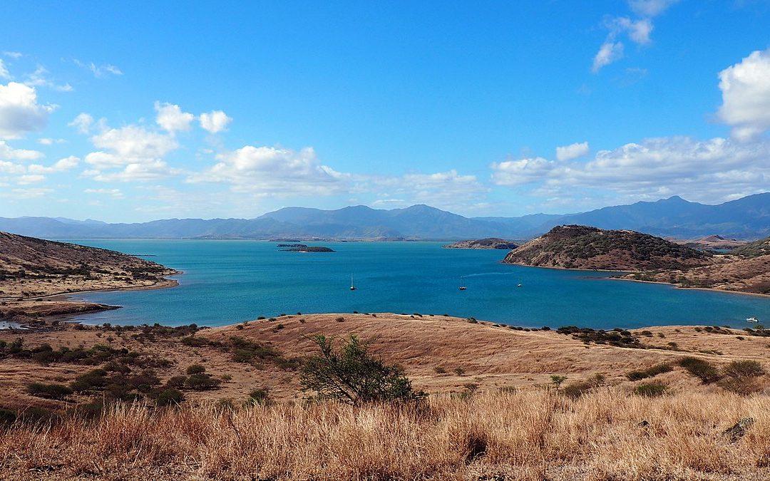 Uusi-Kaledonia sai nimen britannialaiselta tutkimusmatkailijalta ja nyt se äänestää toistamiseen siitä, pitäisikö sen hylätä vanha siirtomaaisäntänsä Ranska