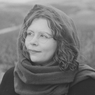 Camilla Antila – kirjoittaja