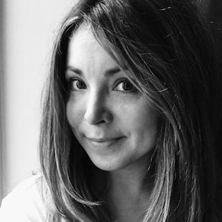 Hanne-Mari Tarvonen – kirjoittaja