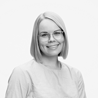 Heljä Ossa – toimittaja