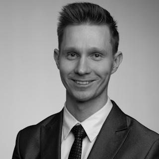 Ilmari Reunamäki – kirjoittaja