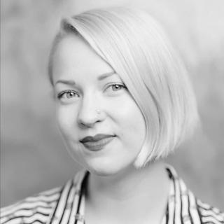 Milja Suihko – kirjoittaja