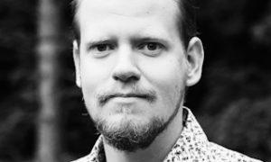 Niklas Backlund