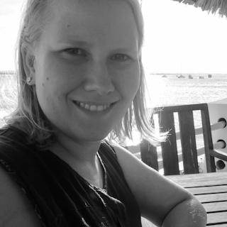 Nina Näsman – kirjoittaja