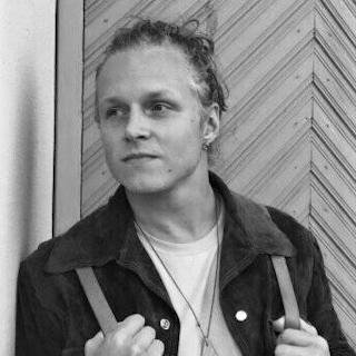Riku Löf – kirjoittaja
