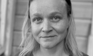 Ulla Kärki