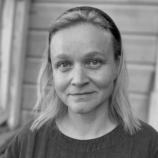 Ulla Kärki – kirjoittaja