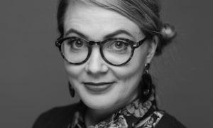 Ulla Henttonen