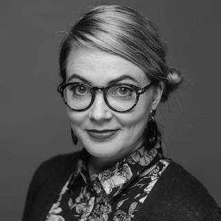 Ulla Henttonen – toimittaja