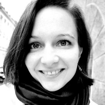 Viliina Kaikkonen – kirjoittaja
