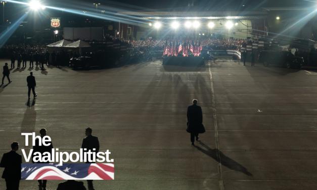 Yhdysvaltain vaalit – Osa I: Lähestyvät osavaltiotason vaalit ovat vuosikymmenen tärkeimmät – syynä ovat maan väestönlaskennan jälkeen päivitettävät vaalipiirit
