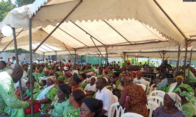 Verisen menneisyyden haamut nostavat päätään Norsunluurannikon presidentinvaalien alla – jännitteisissä vaaleissa kohtaavat politiikan jättiläiset