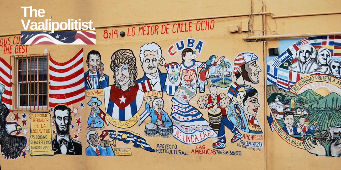 Yhdysvaltain vaalit – Osa IV: Amerikankuubalaiset ja koventunut Kuuba-politiikka ovat republikaanien valttikortti Yhdysvaltojen presidentinvaaleissa