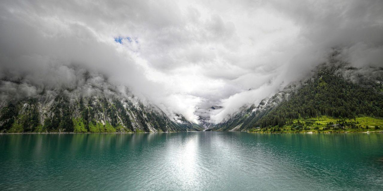Hyvästi kivihiili – Itävallan ja Ruotsin esimerkit osoittavat, että hyppy uusiutuvan energiantuotannon suuntaan kannattaa