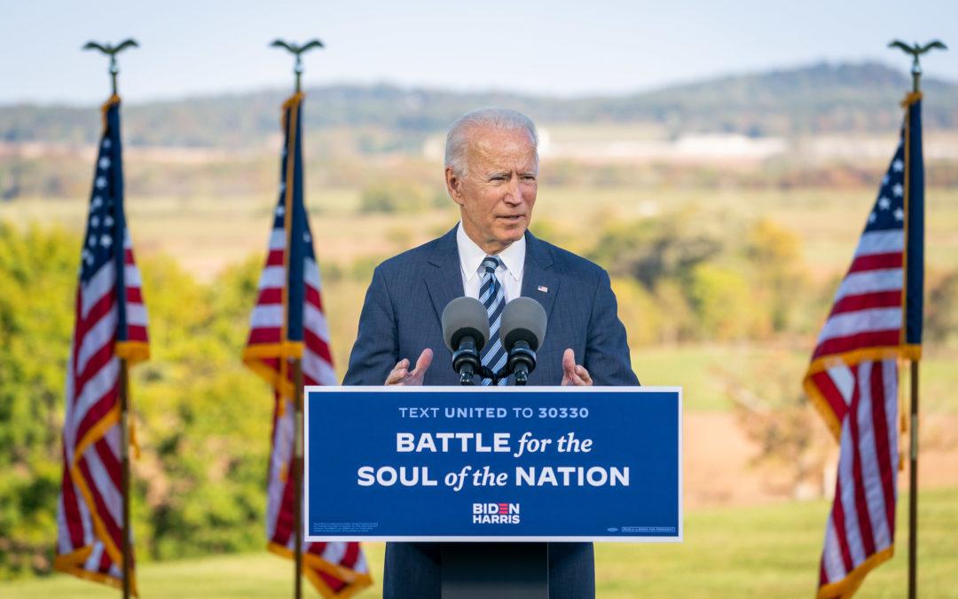Biden voitti, mutta Trump ei tappiotaan aio hyväksyä – Suomen on selvitettävä Yhdysvaltain intressinsä presidentistä riippumatta